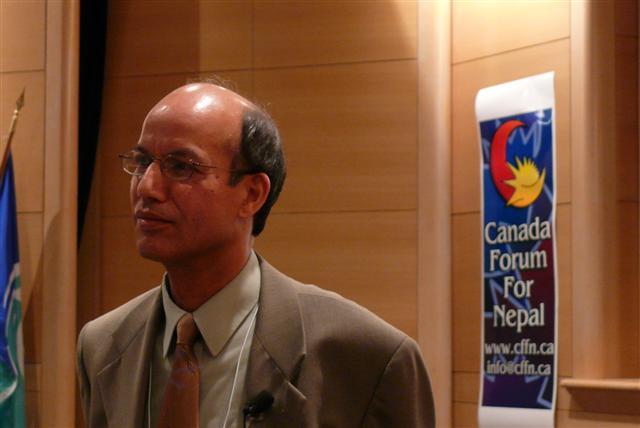 Basu Sharma