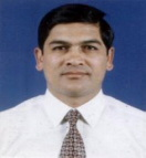 Arjun Bahadur Chhetri