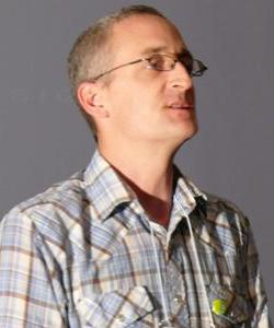 Brian Sanderson