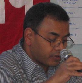 Raju Tuladhar