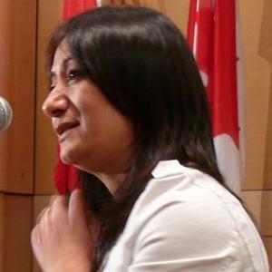Susan Maskey