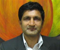 Bhuwani Paudel