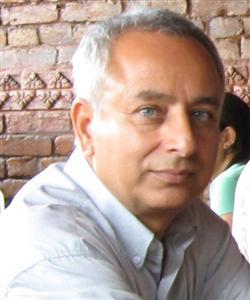 Chaitanya Mishra