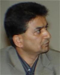 Prem Sangraula