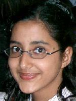 Oshika Tripathi