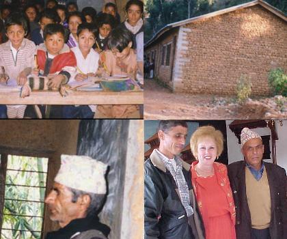 Nepal Activities - 1997